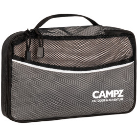 CAMPZ Luggage Organiser XS, grey